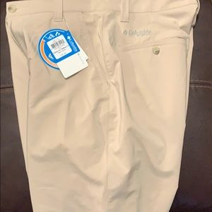 Mens Columbia PFG Shorts